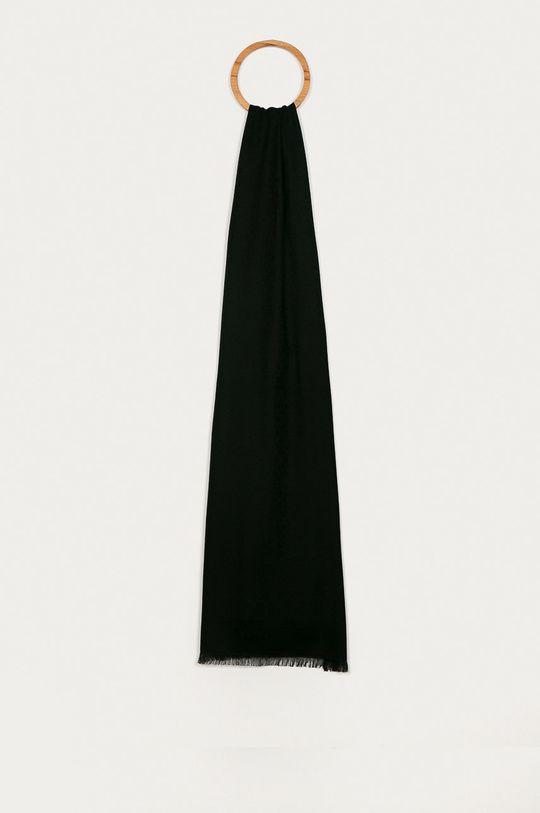 černá Calvin Klein - Šála Pánský