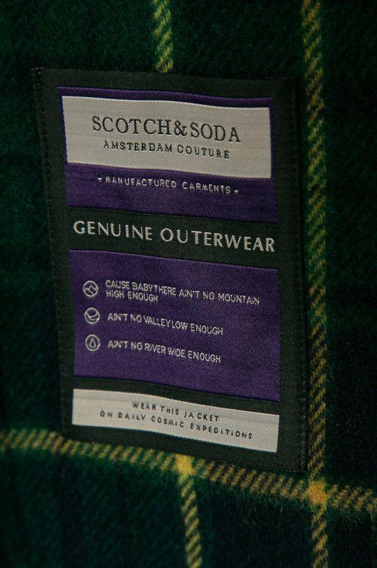Scotch & Soda - Šála zelená