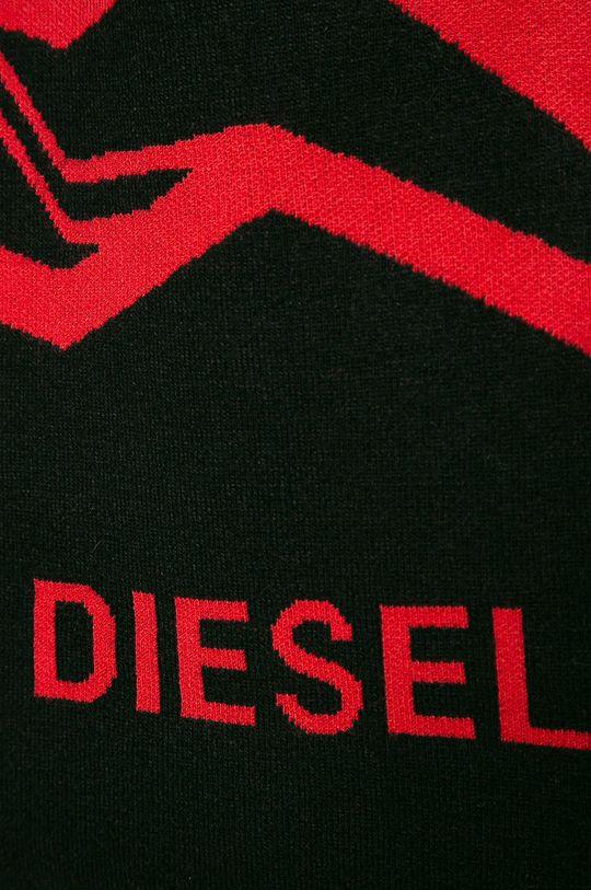 Diesel - Szalik granatowy