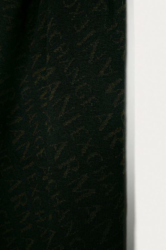 Armani Exchange - Fular negru