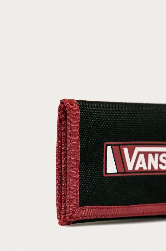 Vans - Portfel czarny