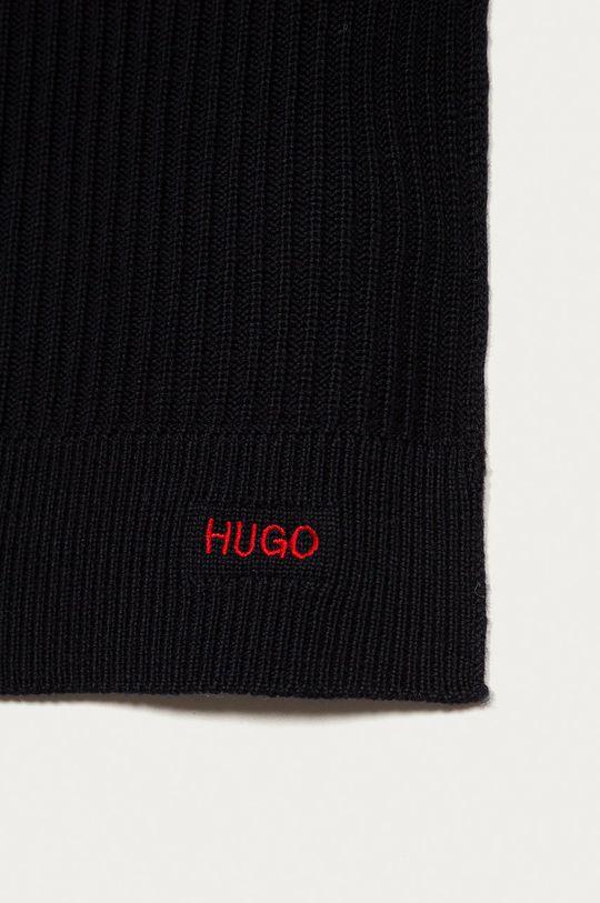 Hugo - Szalik granatowy