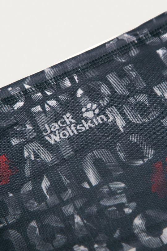 Jack Wolfskin - Csősál sötétkék