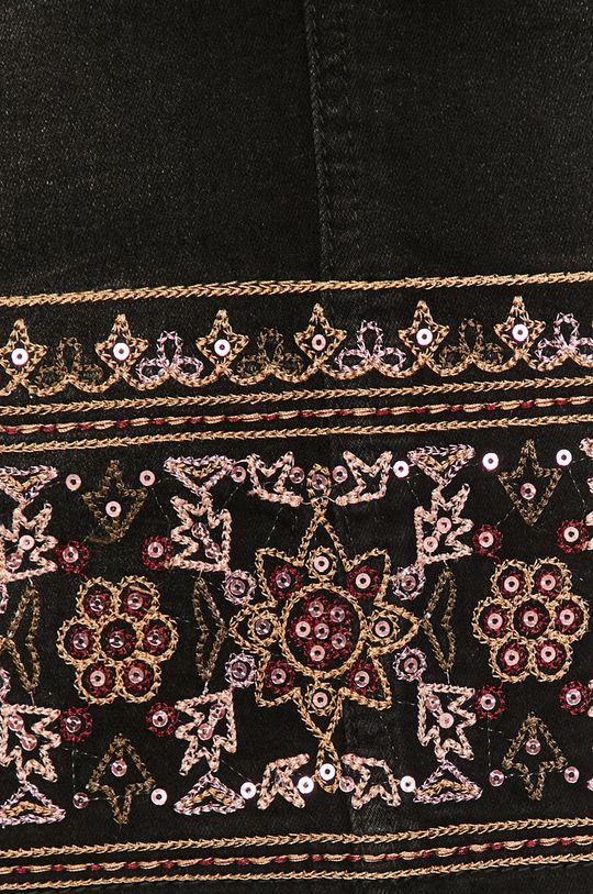 Desigual - Fusta jeans De femei