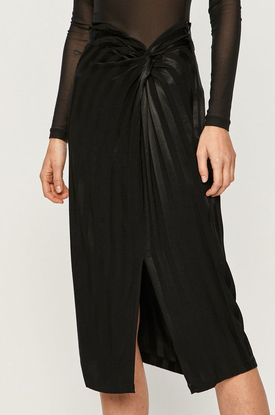 černá Guess Jeans - Sukně Dámský