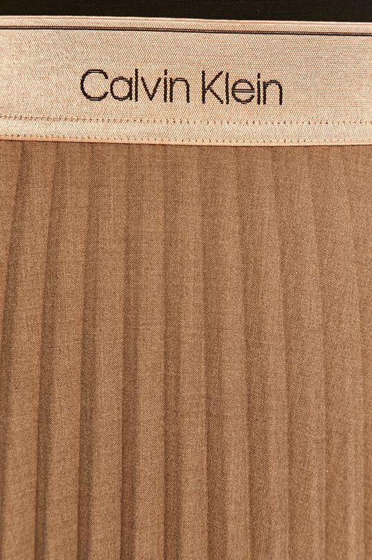 Calvin Klein - Sukňa Dámsky