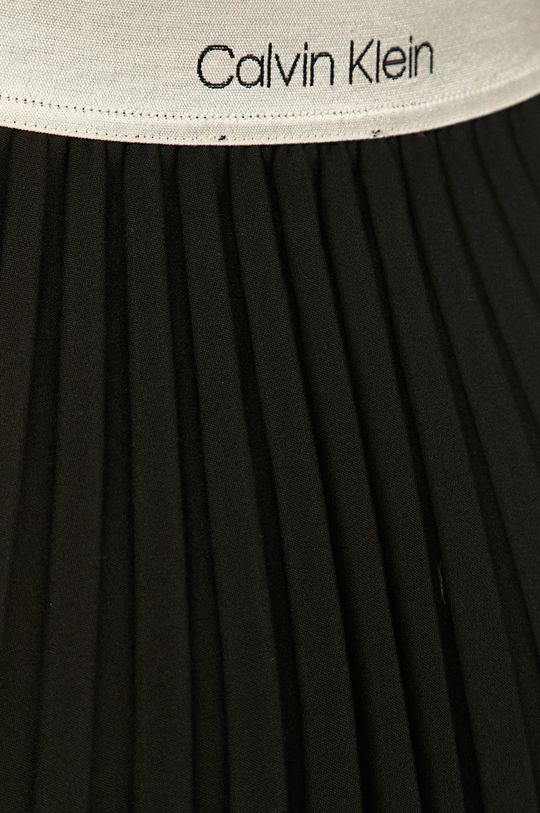 čierna Calvin Klein - Sukňa