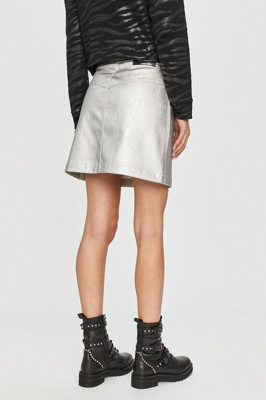 Calvin Klein Jeans - Sukně  Hlavní materiál: 100% Polyester Provedení: Umělá hmota
