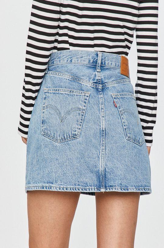 Levi's - Spódnica jeansowa 21 % Bawełna, 79 % Lyocell