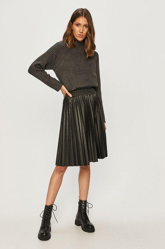 Vero Moda - Sukně černá