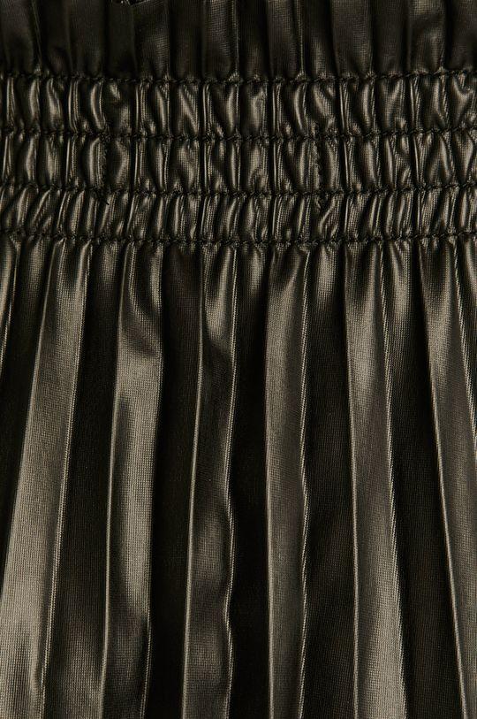 černá Vero Moda - Sukně