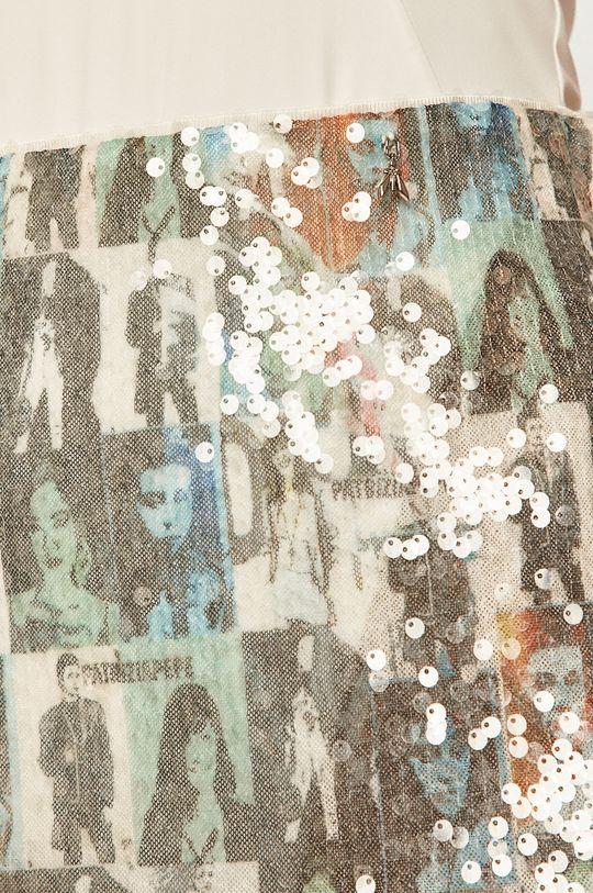 viacfarebná Patrizia Pepe - Sukňa