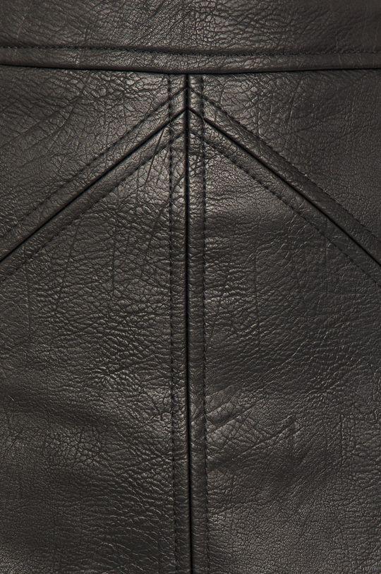 čierna Pepe Jeans - Sukňa Tati