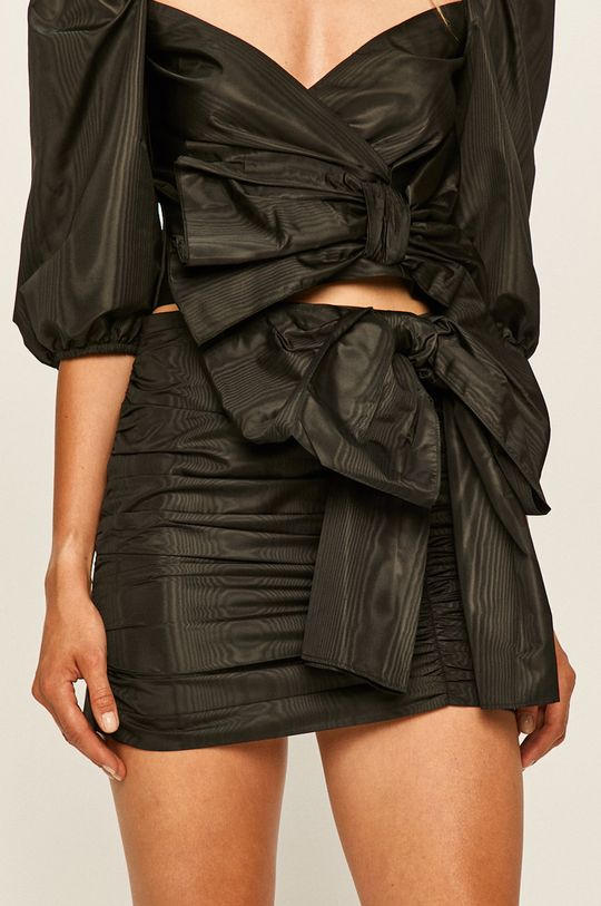 Red Valentino - Sukně  Podšívka: 64% Acetát, 36% Polyester Hlavní materiál: 100% Polyester