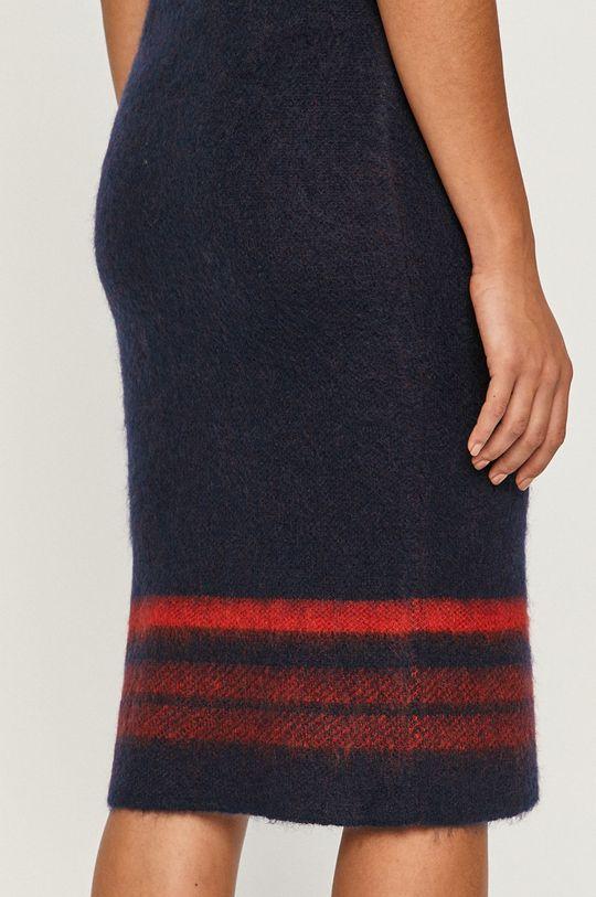 námořnická modř Red Valentino - Sukně