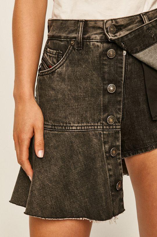 Diesel - Džínová sukně  100% Bavlna