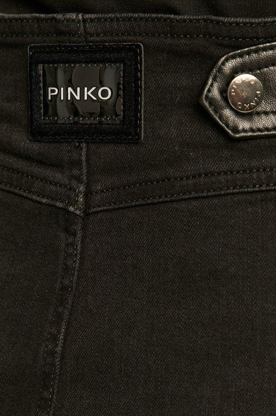 Pinko - Spódnica jeansowa Damski