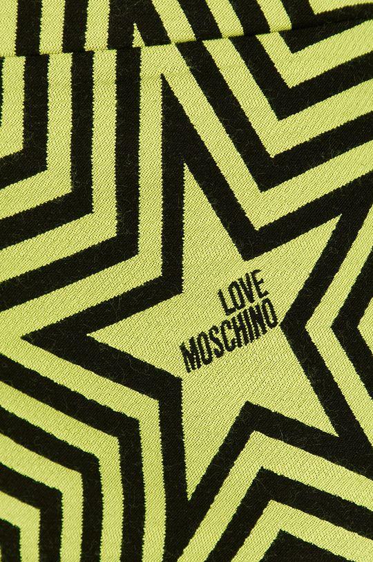 Love Moschino - Spódnica Damski