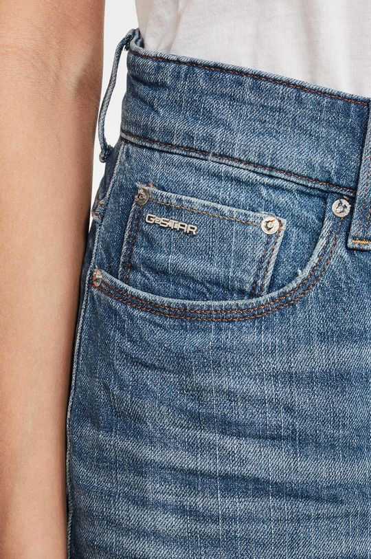 G-Star Raw - Spódnica jeansowa Damski