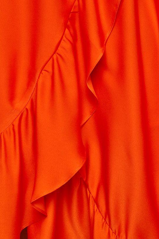 oranžová Guess Jeans - Sukně