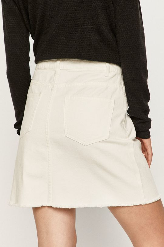 Jacqueline de Yong - Rifľová sukňa  100% Bavlna