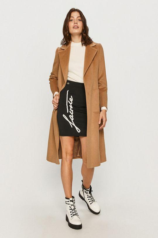 Lacoste - Sukně černá