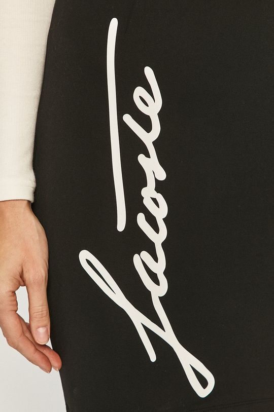 černá Lacoste - Sukně