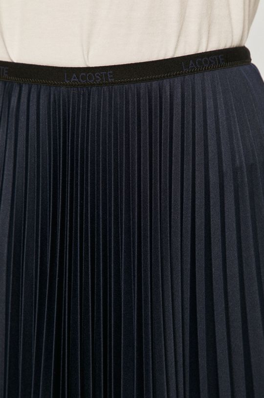 granatowy Lacoste - Spódnica