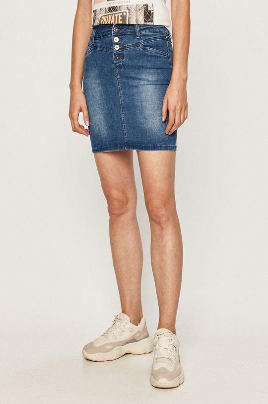 modrá Haily's - Džínová sukně Dámský