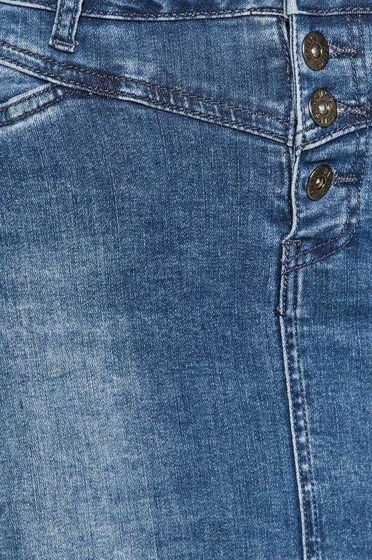 modrá Haily's - Džínová sukně