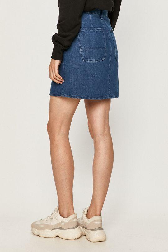 Lee - Spódnica jeansowa 100 % Bawełna