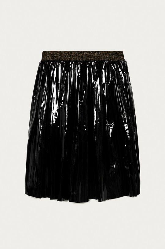 Guess Jeans - Dievčenská sukňa 140-176 cm čierna