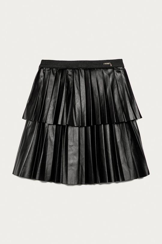 černá Guess Jeans - Dětská sukně 116-176 cm Dívčí