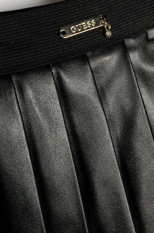 Guess Jeans - Dětská sukně 116-176 cm  100% Polyuretan