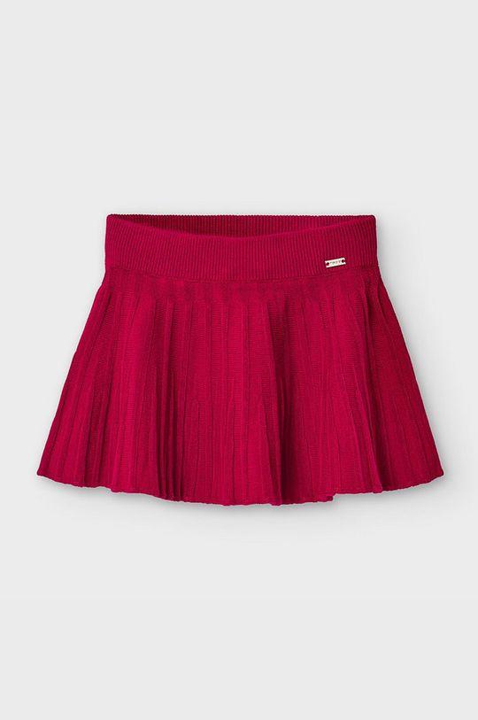 czerwony Mayoral - Spódnica dziecięca 80-98 cm Dziewczęcy