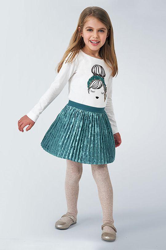 морська хвиля Mayoral - Дитяча спідниця 92-134 cm Для дівчаток
