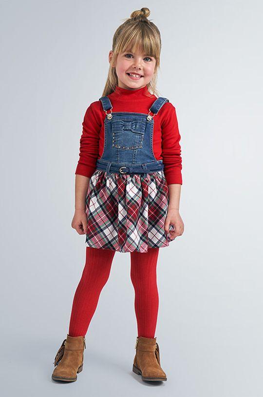 červená Mayoral - Dievčenská sukňa 92-134 cm Dievčenský