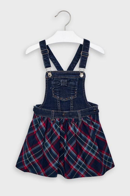 tmavomodrá Mayoral - Dievčenská sukňa 92-134 cm Dievčenský