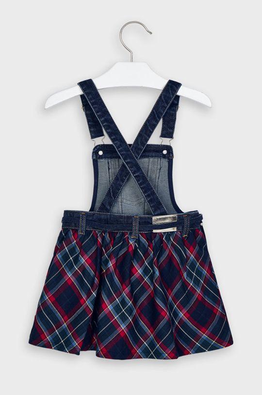 Mayoral - Dievčenská sukňa 92-134 cm tmavomodrá