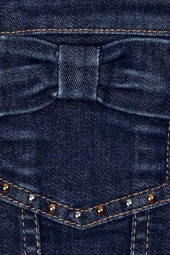 Mayoral - Dievčenská sukňa 92-134 cm  Podšívka: 100% Bavlna Základná látka: 41% Bavlna, 2% Elastan, 40% Polyester, 17% Viskóza Iné látky: 83% Bavlna, 2% Elastan, 15% Polyester