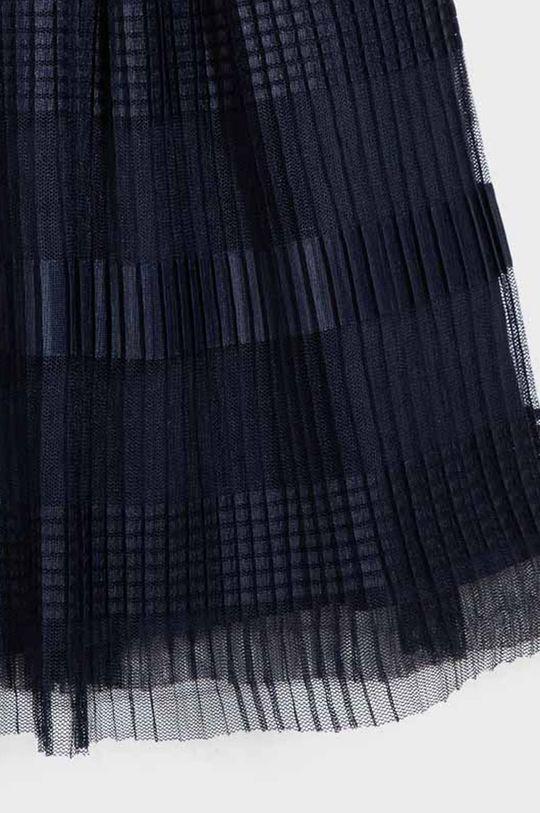 tmavomodrá Mayoral - Dievčenská sukňa 128-167 cm