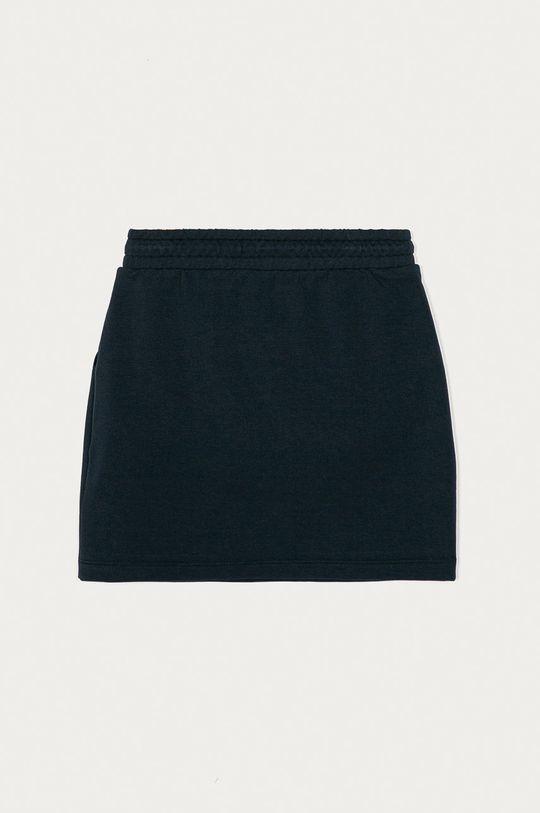 Tommy Hilfiger - Dětská sukně 104-176 cm námořnická modř