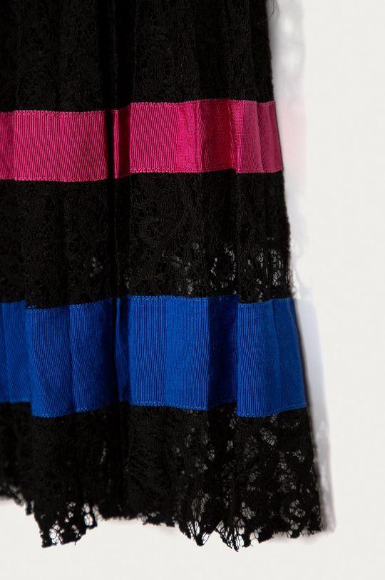 Guess Jeans - Dětská sukně 140-176 cm  100% Polyester