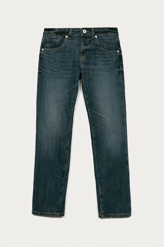albastru Guess Jeans - Jeans copii Reborrn 116-175 cm De băieți