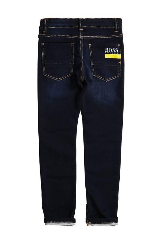 Boss - Jeansy dziecięce 116-152 cm stalowy niebieski