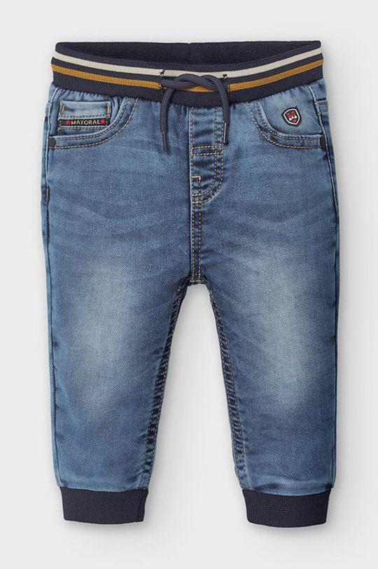 albastru Mayoral - Jeans copii 68-98 cm De băieți