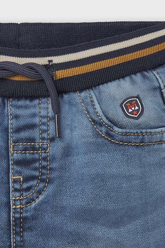 Mayoral - Jeans copii 68-98 cm  76% Bumbac, 2% Elastan, 22% Poliester