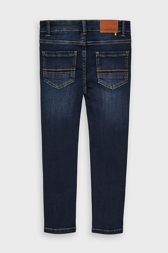 Mayoral - Jeans copii 104-134 cm  88% Bumbac, 2% Elastan, 10% Poliester