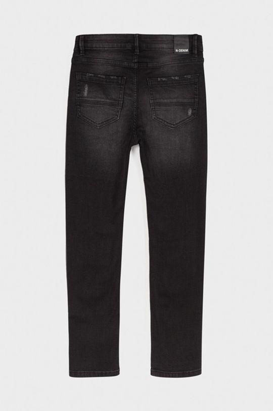Mayoral - Jeans copii 140-172 cm negru