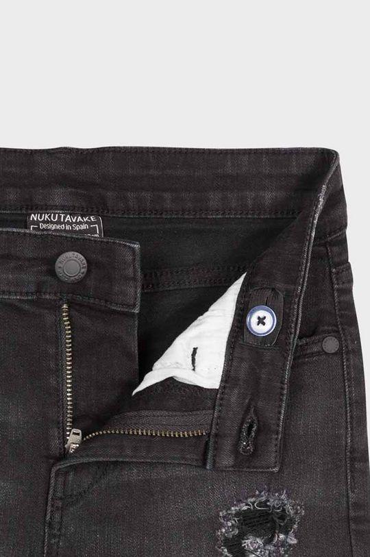 negru Mayoral - Jeans copii 140-172 cm